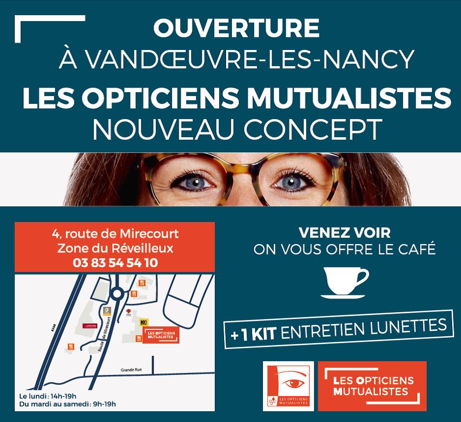 Présentation centres optique - Mutualité Française Lorraine UTML d6b3a19653ed